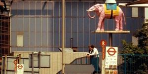 In Photos: London In 1994