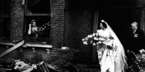 In Photos: London In 1940
