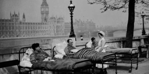 In Pictures: London In 1936