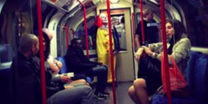 London's Clowns: The Stuff Of Nightmares?