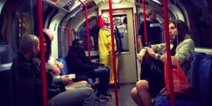 London's Clowns: The Stuff Of Nightmares?