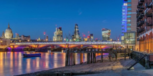In Photos: London's Ever Changing Skyline