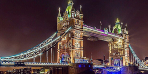 In Photos: Tower Bridge, You Beauty