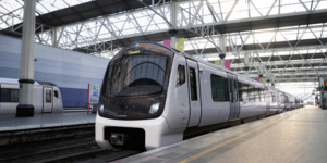 New Trains With More Seats And Wi-Fi Are Coming To Waterloo