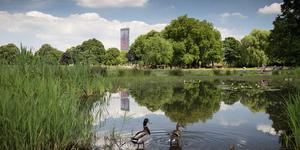 The 20 Best Sanctuaries For Enjoying London's Rivers