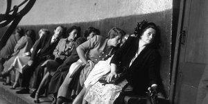 In Photos: London in 1950