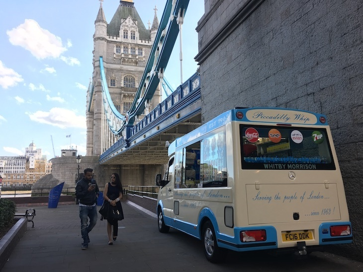 ebc6bfdceb What s It Like To Be An Ice Cream Seller In London