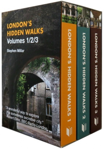 10 london walking tour books you need on your shelf londonist londons blue plaques english heritage solutioingenieria Choice Image