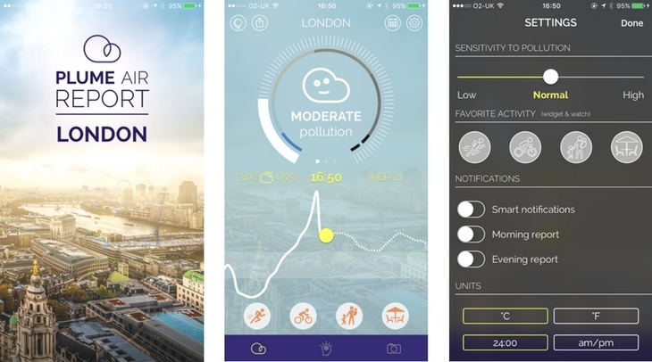 11 London Problems Solved By Apps