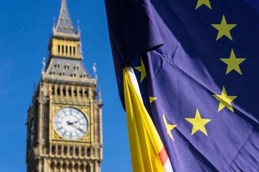 5 Ways London Can Make Brexit Work