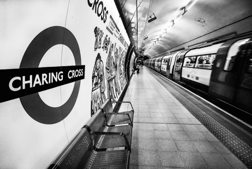 Another Station Is Joining The Night Tube This Weekend