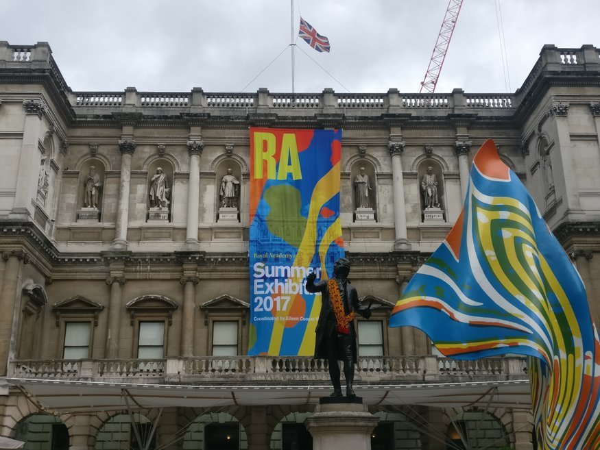 Is This Year's Royal Academy Summer Exhibition Any Good?
