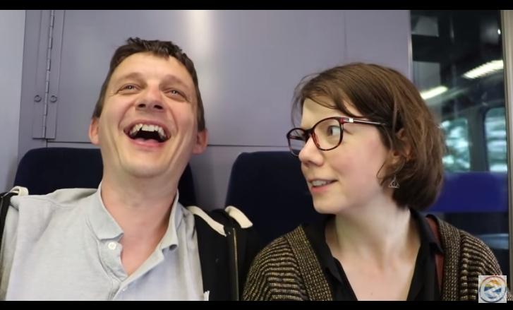 Video: London Train Experts Answer 10 Questions We Always Wanted To Ask