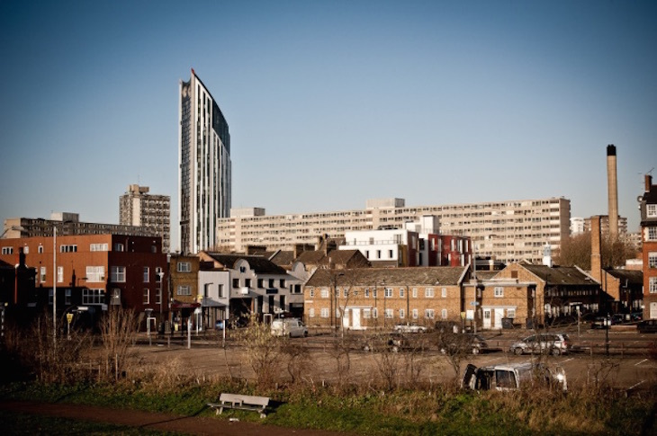 Five novels about south London that you should read