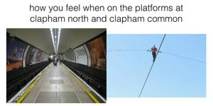 11 Memes That Sum Up Life On The Tube