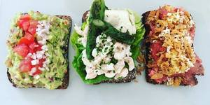 The Best Sandwiches In West London
