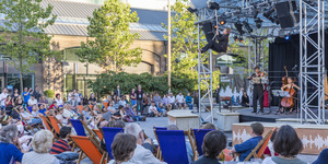 Things To Do This Week In London: 24-30 July 2017