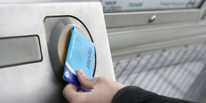 You No Longer Need A Nominated Station When You Top Up Your Oyster Card