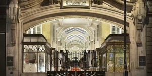 Secrets Of Burlington Arcade