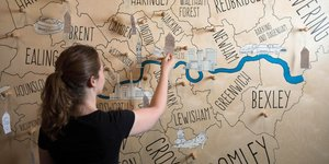 Museum Of London Imagines What Future London Might Look Like