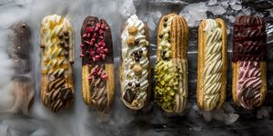 Move Over, Cronut: The Icéclair Is London's New Hybrid Dessert