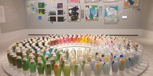 Breathe In Some Colour At This Design Museum Exhibition