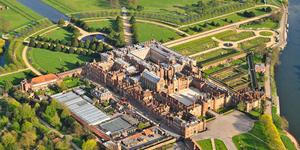 In Photos: Hampton Court Palace