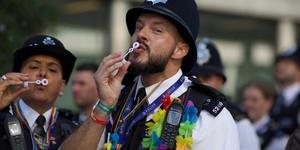 In Photos: Pride In London 2017