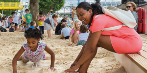 Here's Why You Should Be Celebrating Summer In The City South Bank