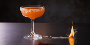 London's Most Theatrical Cocktails