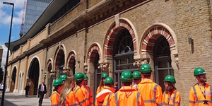 Ticket Alert: Go Behind The Scenes At London Bridge Station