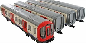 Own This S Stock Tube Train For £340 (OK, It's Not Full-Sized)