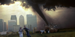 Ever Heard Of The Great Tornado Of London?