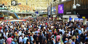 Everything You Need To Know About London Train Disruption In August