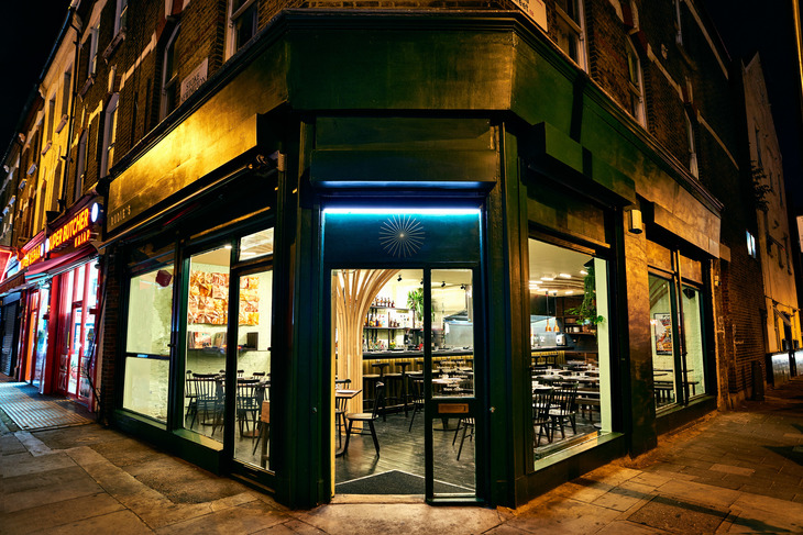 Have You Visited This Dalston Jerk Joint?