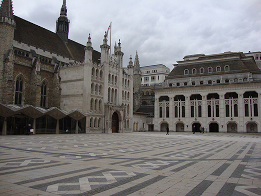 10 reasons we love the guildhall
