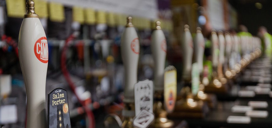 Our Guide To August 2017's Beer Festivals