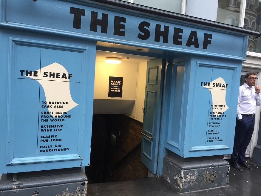The Sheaf