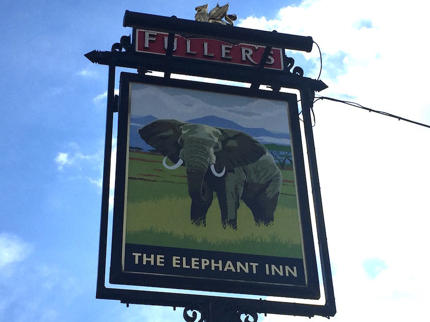 Elephant Inn