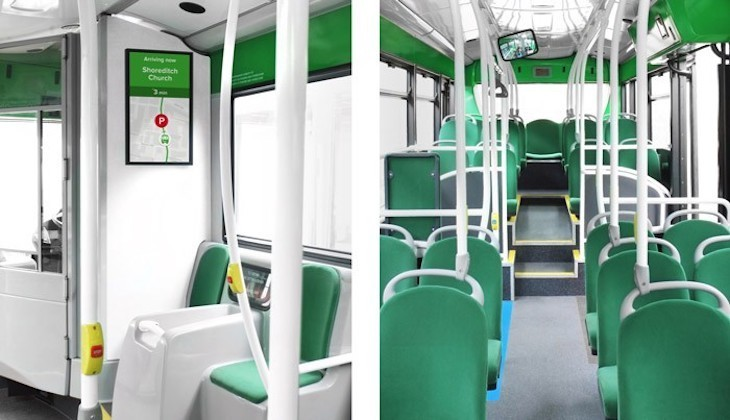 Transit App Citymapper Launches Bus Service in London