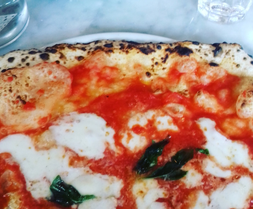 Does 'The Best Pizza In The World' Live Up To The Hype?