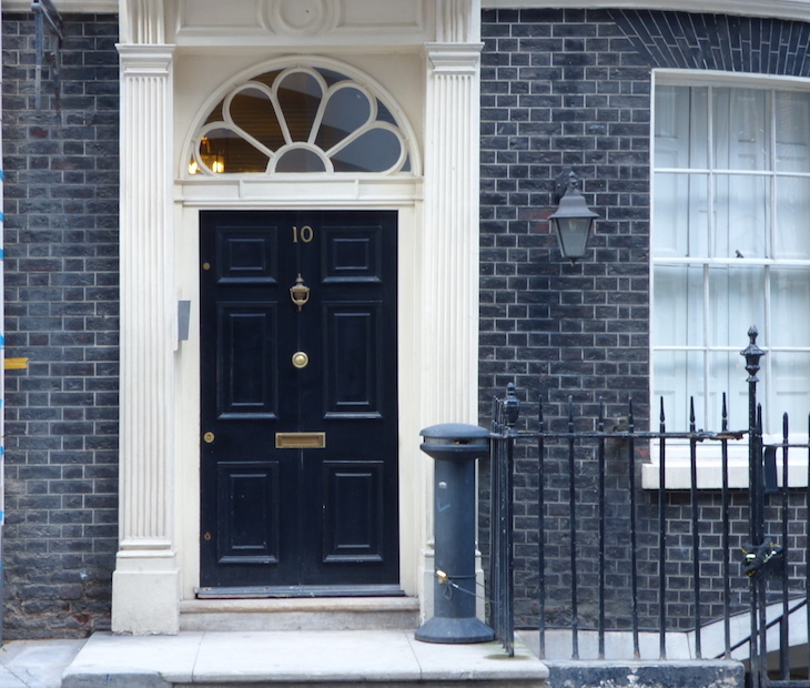 Did you know about London's fake 10 Downing Street?