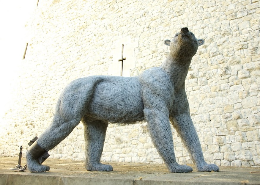 A Brief History Of The Tower Of London Menagerie