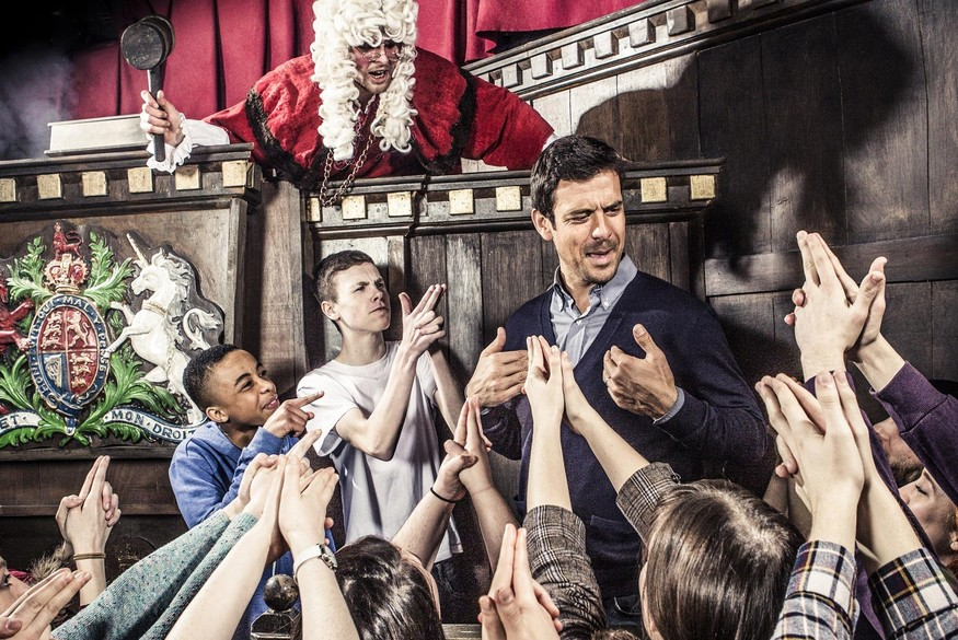 Is The London Dungeon As Torturous As You Think?