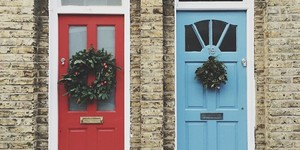 In Pictures: Beautiful London Front Doors