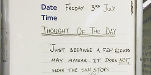 In Pictures: The Best Quotes From Tube Message Boards