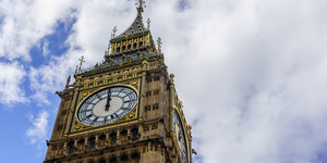 Big Ben Will Fall Silent For Four Years From Next Week