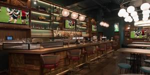 London's Best Sports Bars
