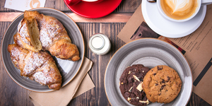 Flock: A Coffee Fuelled Den That Has Properly Cracked Brunch