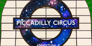 Guess How Many Journeys Have Been Made On The Night Tube Already